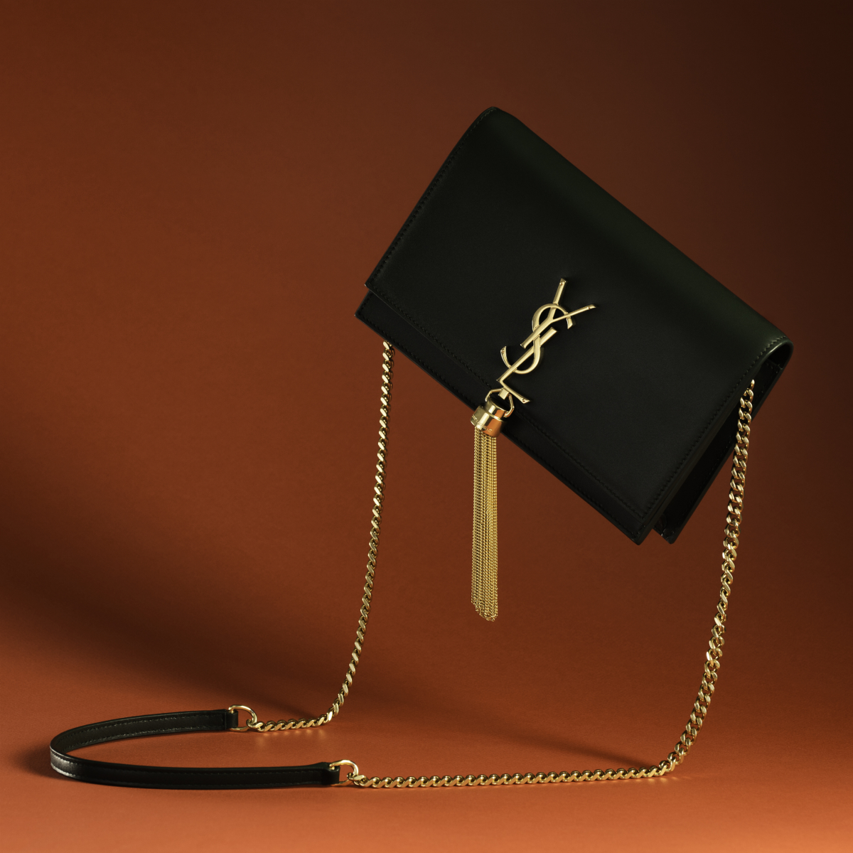 Advertising Photography - YSL for SOLESHOP.RO